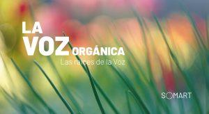 la voz organica taller somart